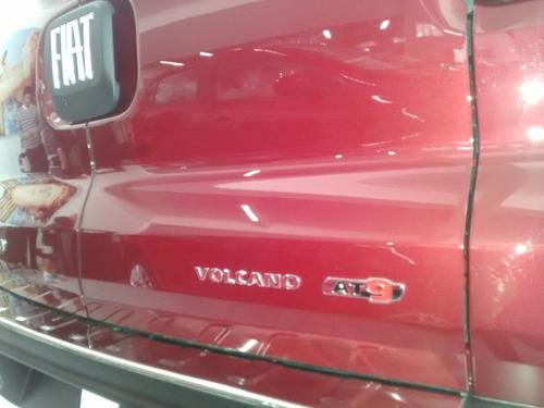 fiat toro volcano 4x4 at9 2.0 170cv multiyet pack premiun
