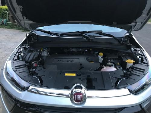 fiat toro volcano 4x4 turbo diesel 2017