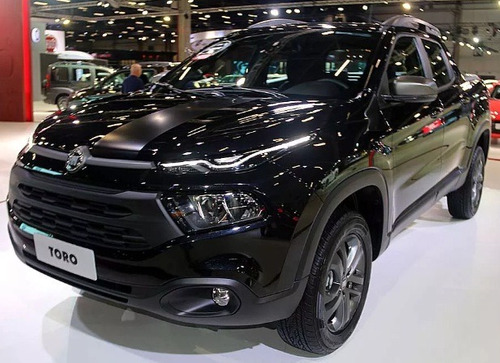fiat toro volcano at 2.0 4x4 0km, anticipamos $375.000 !