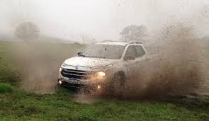 fiat toro volcano at9 test drive #tr4