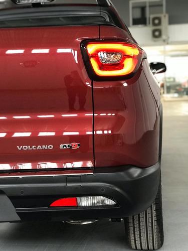 fiat toro volcano my20 4x4