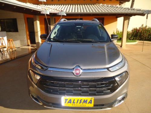 fiat toro vulcano-2019-diesel-completa-talismã caminhões