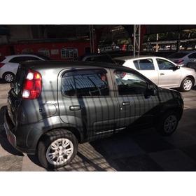 Fiat Uno  Vivace 1.0 8v (flex) 4p Flex Manual