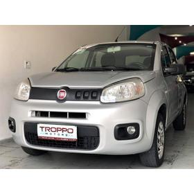 Fiat Uno 1.0 Attractive 2016