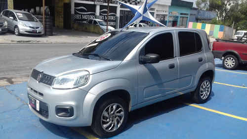 fiat uno 1.0 attractive flex completo 2016 $ 29900 financia