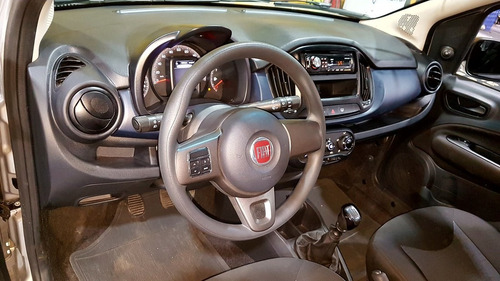fiat uno 1.0 firefly attractive 2017