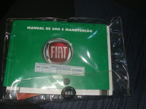 fiat uno 1.0 firefly flex attractive 4p manual