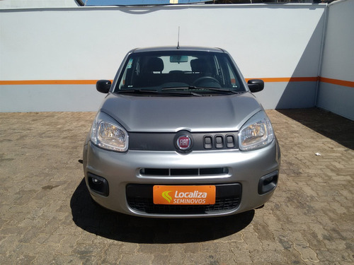 fiat uno 1.0 firefly flex attractive 4p manual