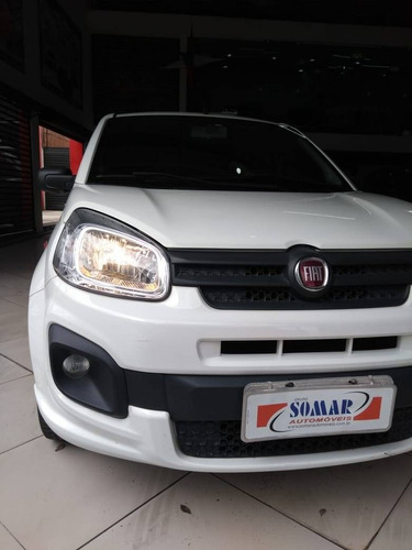 fiat uno 1.0 firefly flex attractive manual sem entrada uber