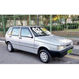 Fiat Uno 1.0 Mpi Mille Fire 8v 2003