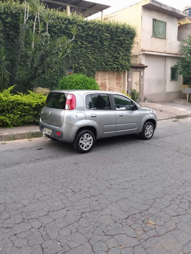 fiat uno 1.0 vivace flex 5p 2012