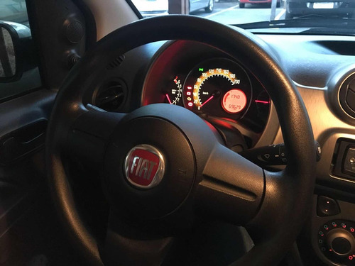 fiat uno 1.0 way flex 5p 2014
