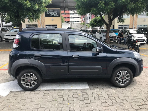 fiat uno 1.0 way flex 5p 2016