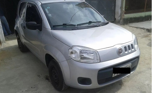 fiat uno 1.0 way flex 5p