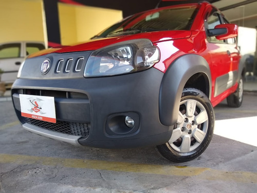 fiat uno 1.0 way flex 5p ano 2013