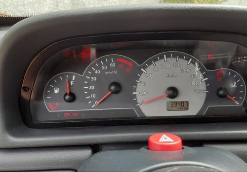 fiat uno 1.3 - 2013 -excelente-2do dueño 39000 km -3 puertas