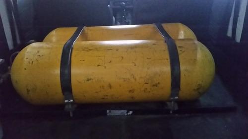 fiat uno 1.3 cargo fire  gnc 2011