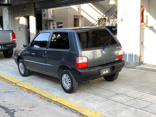 fiat uno 1.3 fire pack aa 3ptas /// 2005 - 184.000km