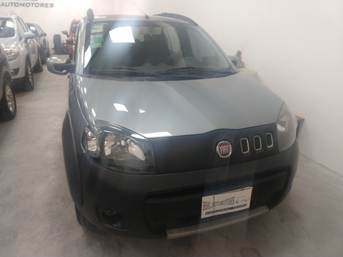 fiat uno 1.3 fire way 2011