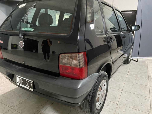 fiat uno 1.3 fire way 2013