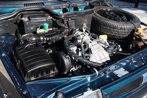 fiat uno 1.3 s mpi c/gnc griff cars