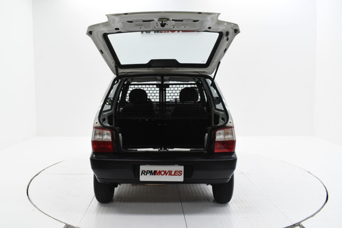 fiat uno 1.3 van mpi aa dh sin asientos 2013 rpm moviles