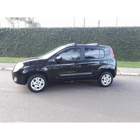 Fiat Uno 1.4 Attractive Flex 5p