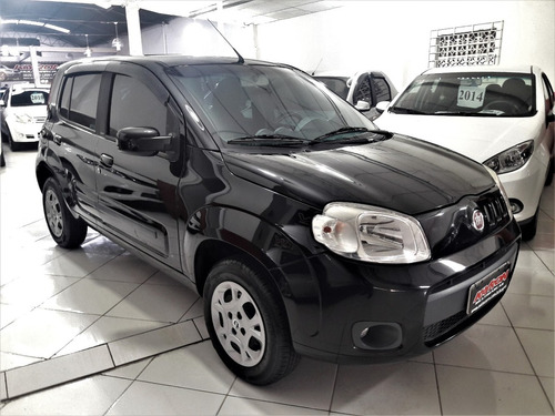 fiat uno 1.4 attractive flex 5p