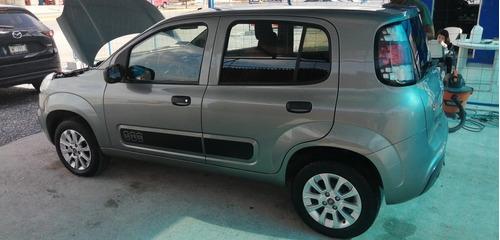 fiat uno 1.4 attractive mt 2016