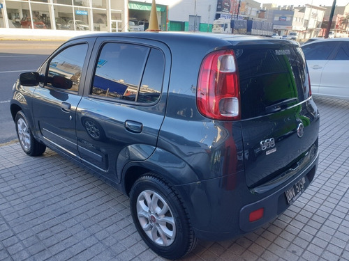 fiat uno 1.4 attractive pack seg. 2014