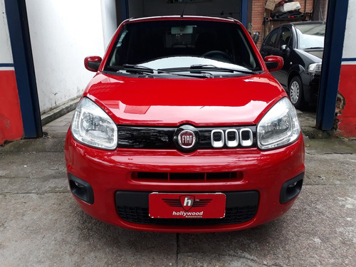 fiat uno 1.4 evo evolution 8v flex 4p manual