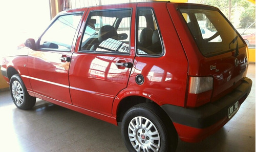 fiat uno 1.4 fire 5p 80 mil kms 2011