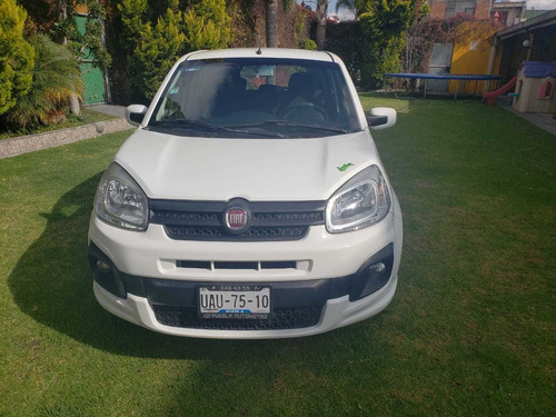 fiat uno 1.4 like mt 2017