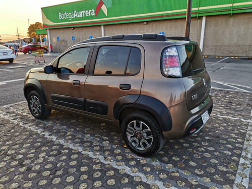 fiat uno 1.4 way mt 2016