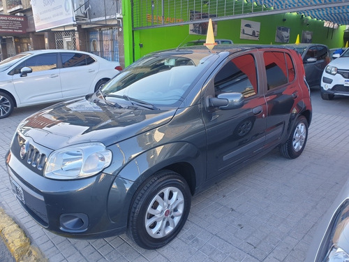 fiat uno 1.4 way pack seg. 2014