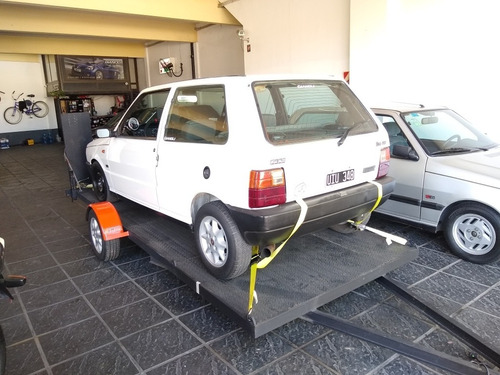 fiat uno 1.6 scr 1996 turbo intercooler