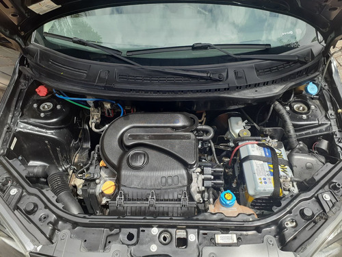 fiat uno 2011 1.0 way flex 5p