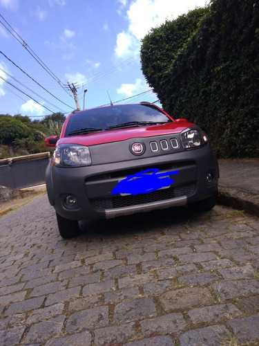 fiat uno 2013 1.4 way flex 5p