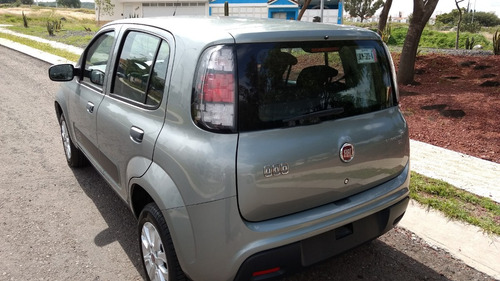 fiat uno 2016c attractive 1.4l mt 4cil