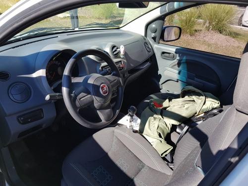 fiat uno 5 puertas 1.4 attractive pack seg. 2014