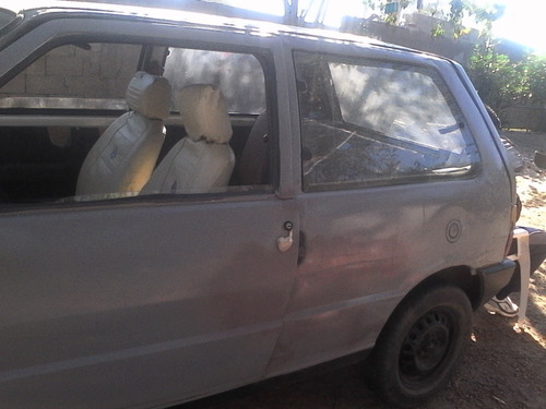 fiat uno andando correctamente motor diesel a 45000 pesos