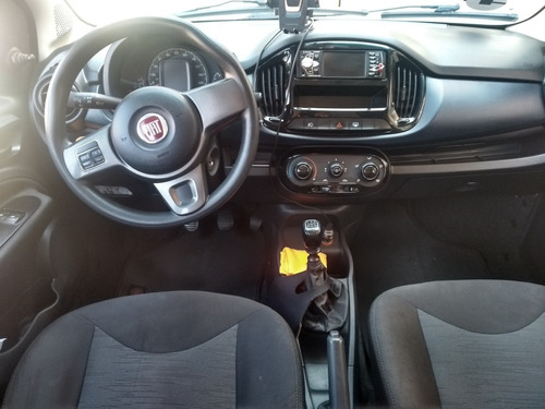 fiat uno attractive 1.0 flex