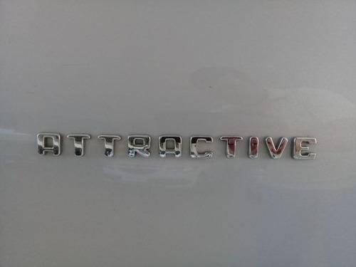 fiat uno attractive 1.0 flex, ghi1108