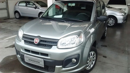 fiat uno evo attractive 1.0 6v flex 2016/2017