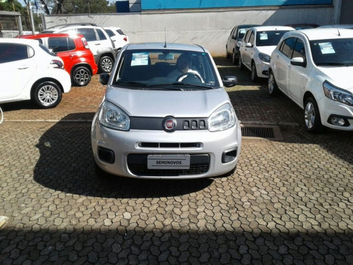 fiat uno evo attractive 1.0 8v flex 2015/2016 3212