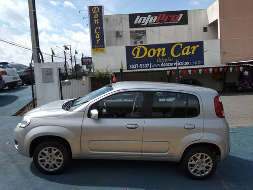 fiat uno evo vivace (celebration 5) 1.0 8v flex 4p 2015
