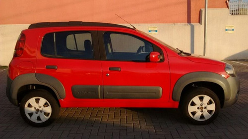 fiat uno evo way 1.0 8v flex 2012/2013