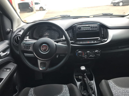fiat uno evolution 1.4 4p 2015