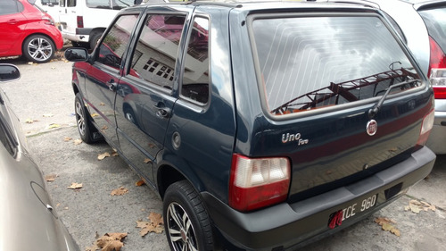 fiat uno fire aire ac y d/h 2009