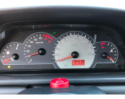 fiat uno fire way 1.3 2013 94.000 km * financio* r. menor *